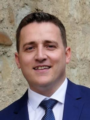 Philippe Schneider, Secrétaire, CICO / Webmaster